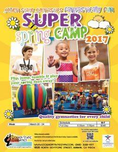 Spring-Camp-2017