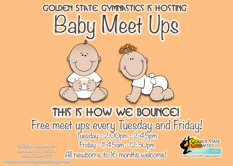 Mommy Baby MeetUp